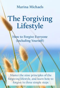 Cover for The Forgiving Lifestyle